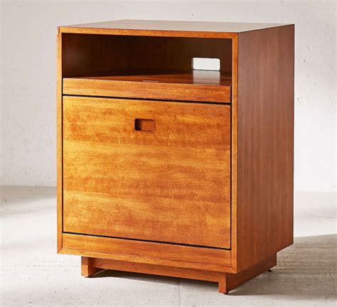 Vinyl Storage Cabinet Retro Sounds Menlow Vinyl Storage Cabinet At Outfitters