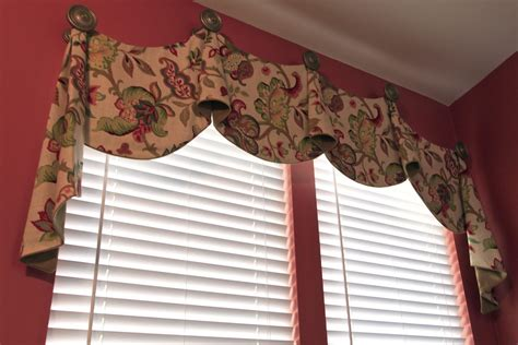 how to sew valance curtains how to make window valances contemporary style all about