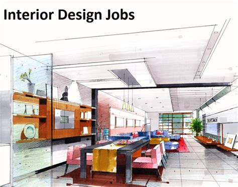Interior Design Career Opportunities Home Design