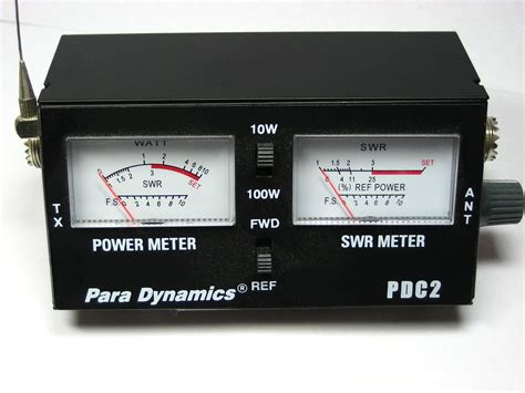 Vswr Meter Swr Meter
