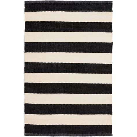 black accent rug surya picnic pic 4005 black area rug rugsale com