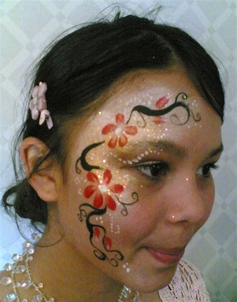 henna face tattoo cool paint designs painting henna