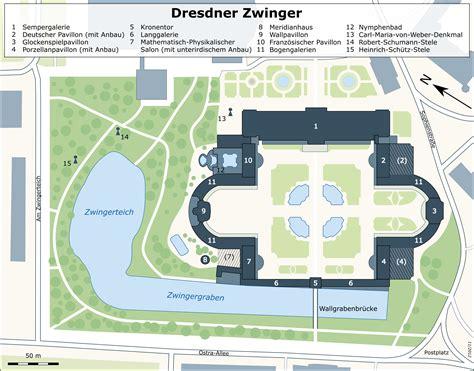 What Is Open Floor Plan File Karte Zwinger Dresden Png Wikimedia Commons