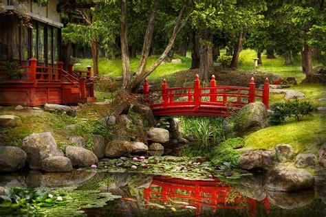Japanese Garden Meditation Photograph By Mike Savad Backyard Meditation Gardens