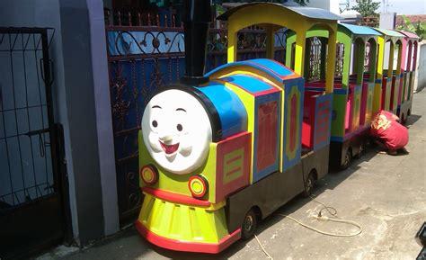 Kereta Bayi Di Malang jual kereta mini murah amusement ride 085280647743