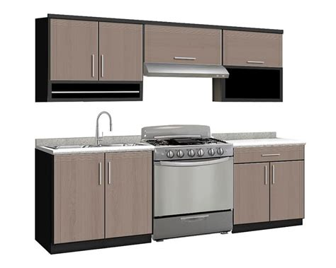 muebles  cocinas en linea coppelcom
