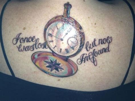 quotes for compass tattoo quotestatt