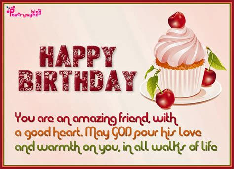 Birthday Quote For A Friend Best Happy Birthday Wishes For Friend