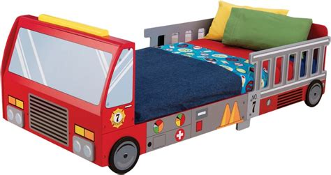 fire engine toddler bed top 10 best toddler beds in 2015 reviews