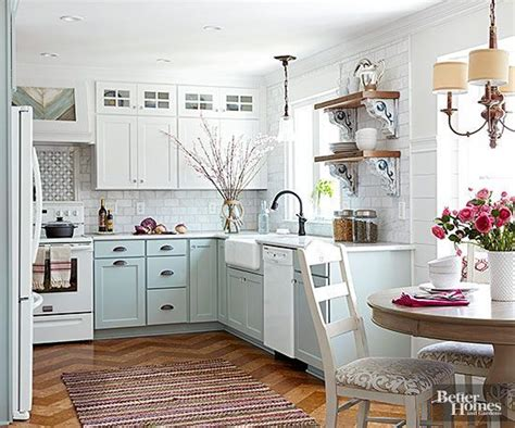 cottage kitchen design 25 best ideas about white cottage kitchens on pinterest