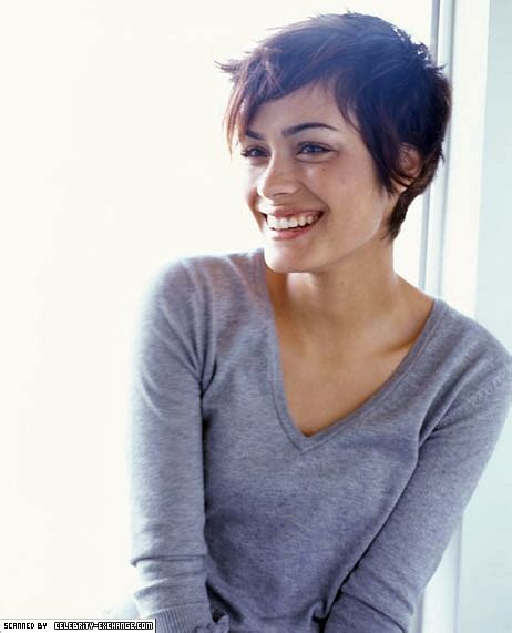 this is a great cut not too short and lots of volume short hair too young to be the cat lady s blog