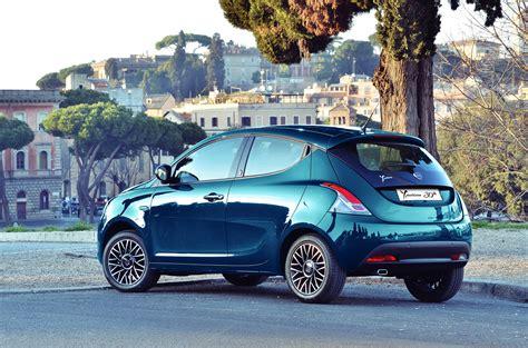 Lancia Ypsilon Lancia Ypsilon 2011 2012 2013 2014 2015 Autoevolution