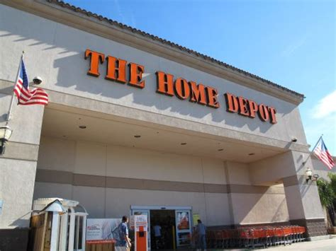 home depot newbury park home improvement and