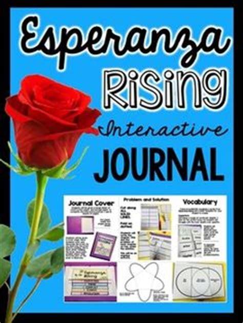 themes in the book esperanza rising esperanza rising pack prompts quizzes vocab task cards