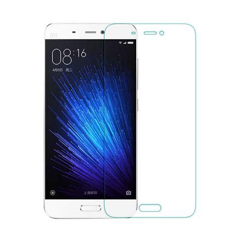 Tempered Glass Xiaomi Mi5 xiaomi mi5 nillkin h tempered glass screen protector 綷 綷 綷