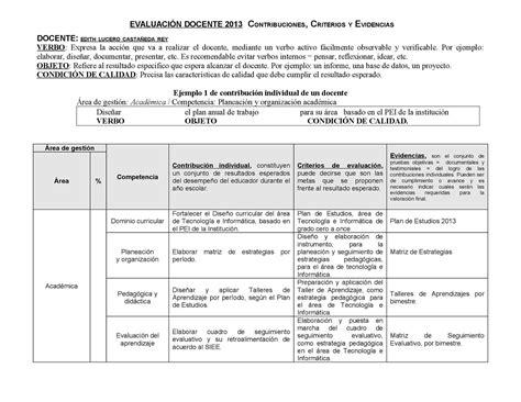 pruebas de desempeo docente del 2016 informe de tesis coaching y desempeo docente en la informe