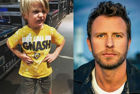 dierks bentley family dierks bentley s recovering from broken arm