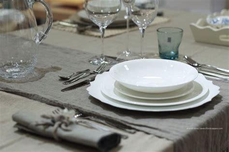 come apparecchiare un tavolo mise en place come apparecchiare bene la tavola il fior