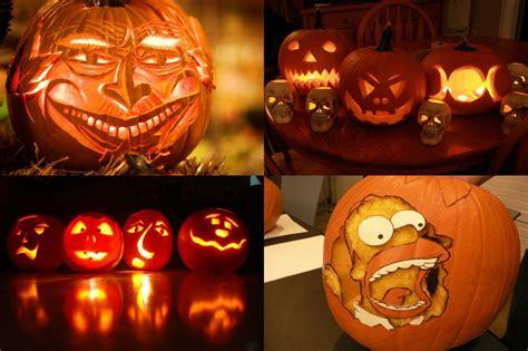 halloween themes pumpkin 25 awesome pumpkin halloween decorations ideas