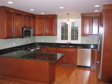 Kitchen Unit Ideas Size Construction