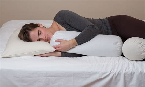 Great Pillows For Sleeping by Is Your Buckwheat Pillow In The Wrong Position For