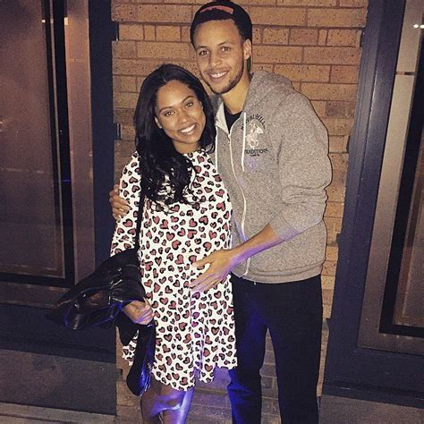 stephen and ayesha curry expecting second baby in july steph and ayesha curry are the cutest couple in the nba