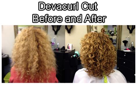 devacurl new treatment masks for all curl kind devacurl before and after newhairstylesformen2014 com