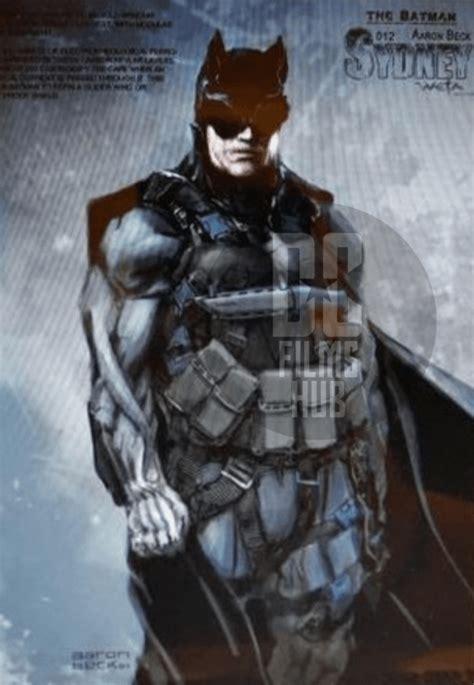 film justice league mortal more justice league mortal batman concept art batman on