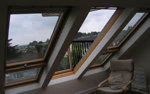 Velux Dormer Windows What S Involved In A Loft Conversion Tj Senior Loft