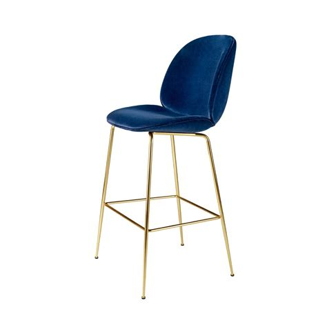 Tall Beetle Bar Stool   Seating   The Future Perfect