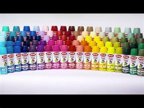 spray paint colors for plastic krylon dual superbond paint primer performance recap