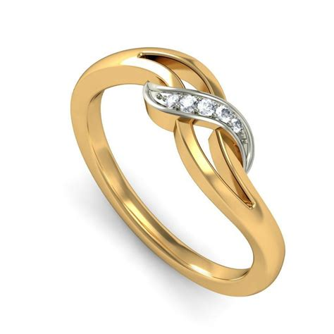 Simple Gold Ring Design by Simple Gold Rings For Ksvhs Jewellery