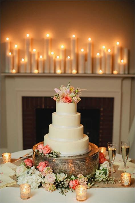 Cake Tables by 25 Best Ideas About Wedding Cake Table Decorations On
