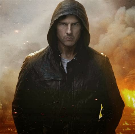 film tom cruise agent mission impossible ghost protocol best action movies
