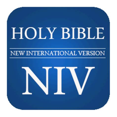 free niv bible app for android bible niv version free android apps on play