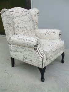 Script Armchair by 684 Best Country Decor Images On
