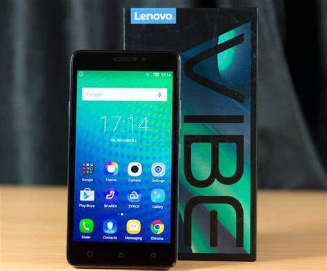 Lenovo Vibe P1m Lenovo Vibe P1m lenovo vibe p1m unboxing pc items