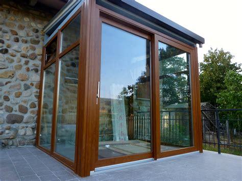 finestre per verande castellari porte e finestre lavori eseguiti castellari