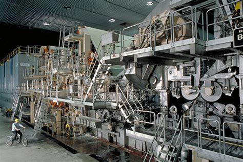 How To Make A Paper Mill - current research research dcsc