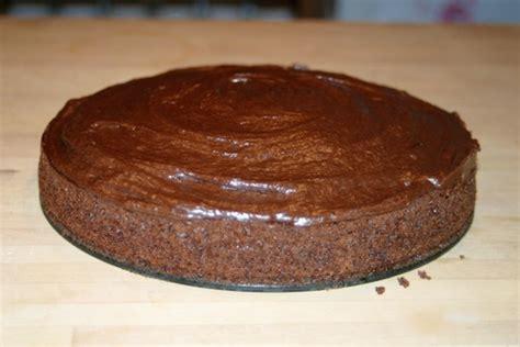 normalen kuchen backen schokoladenkuchen nach norwegischem rezept krydder und