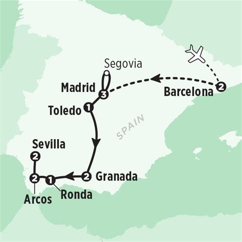 spain  spain vacations rick steves  tours