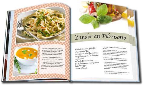 kochbuch layout word ein kochbuch selbst gestalten mit der fotobuch software