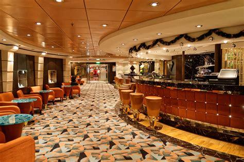 celebrity cruises cigar lounge bars lounges msc musica kreuzfahrtschiff bilder