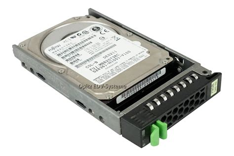 Hdd Fujitsu fujitsu sas drive 73gb 10k 2 5 quot 3gbs s26361 f3292 l173