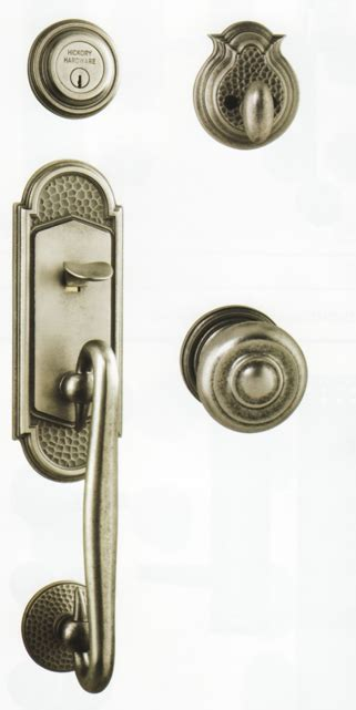 Period Door Knobs by Hickory Hardware Period Brass Door Hardware