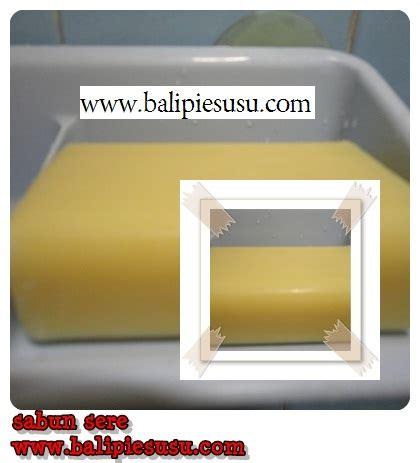 Sabun Pepaya Asli Di Bali sabun sere asli bali bali pie