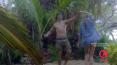 film blue lagoon the awakening 2012 blue lagoon the awakening quotes quotesgram