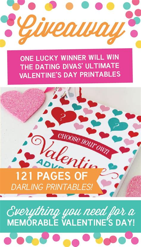 win this valentine s day mega prize pack giveaway 250 win the ultimate valentine s day printable pack the