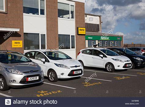europcar oxford branch