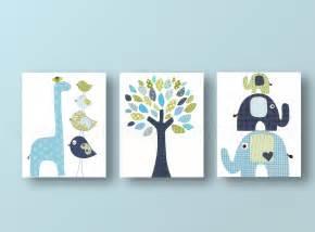 Wall Decor For Baby Boy Nursery Baby Boy Nursery Decor Giraffe Home D 233 Cor Nursery By Galerieanais